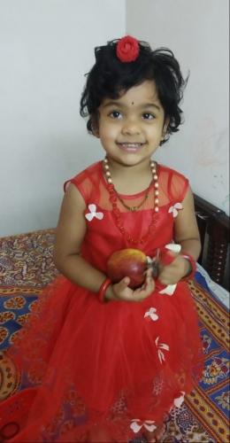 Montessori-Red Day Celebration