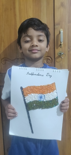 UKG Independence Day Celebration