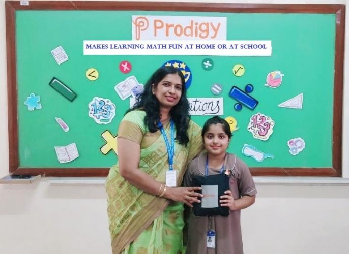 Prodigy Winners
