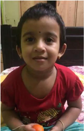Montessori Red Day - Nivrithi