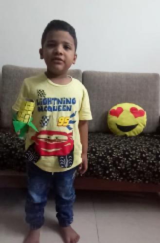 UKG-Yellow Day Celebration-Shivam
